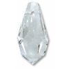 Swarovski Pendant 6000 Drop 11x5.5mm Crystal